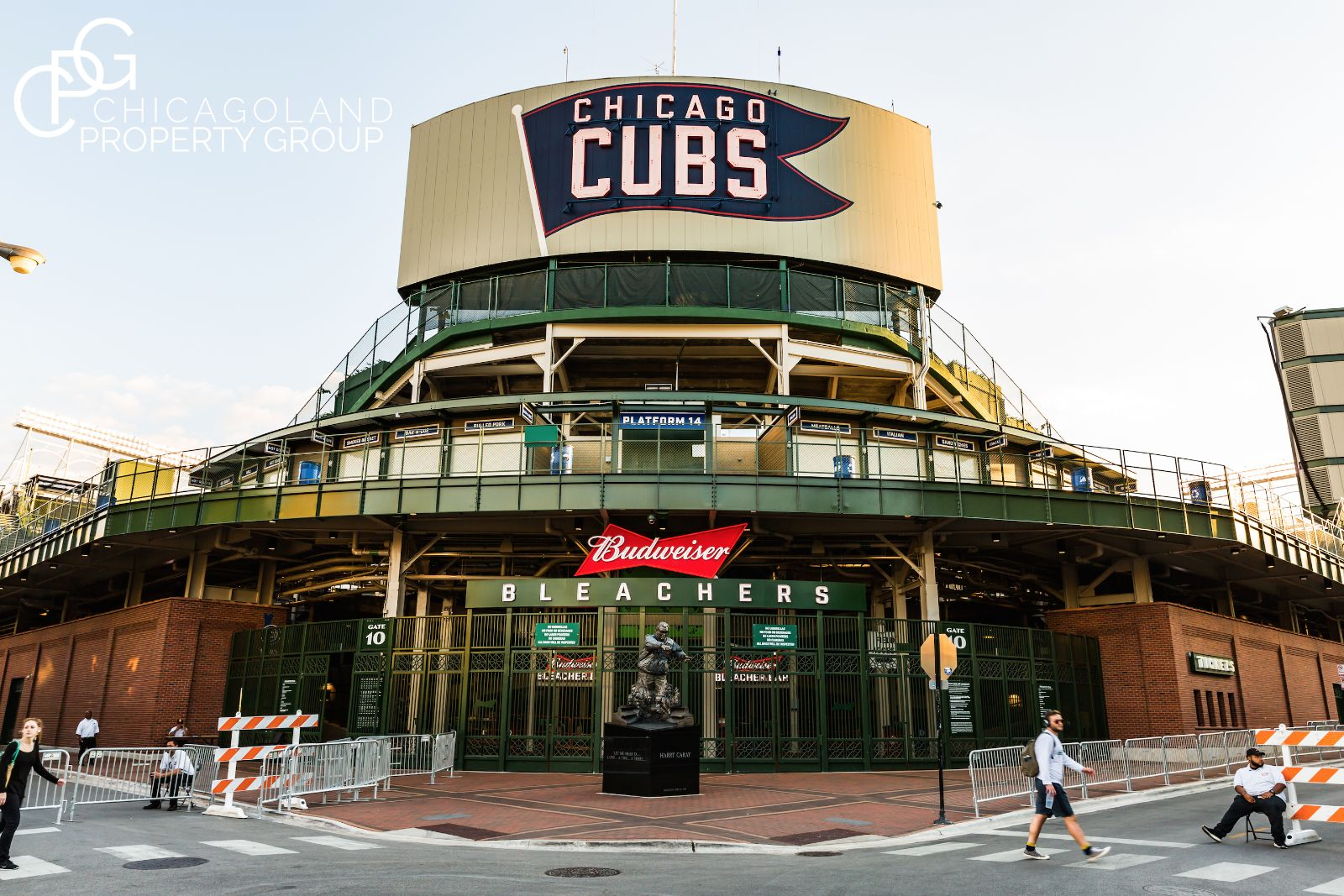 Chicago Lakeview | Wrigleyville | Boystown | Southport ...