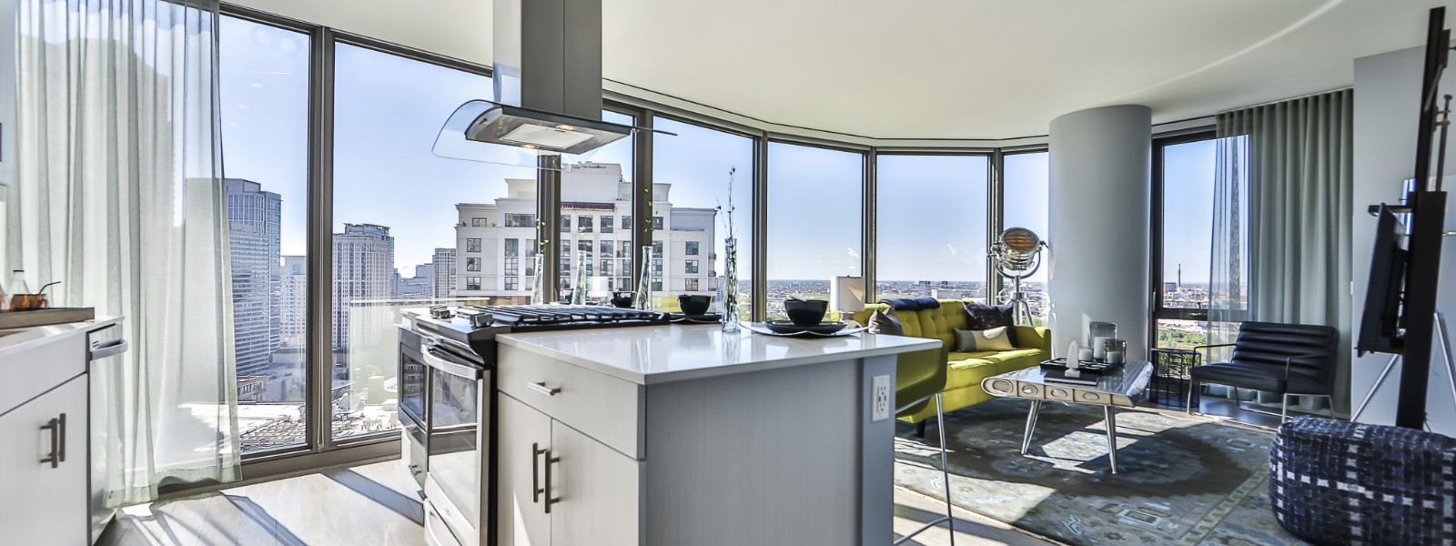 Apartment Condos For Rent In Chicago Real Estate Agent CPG - Chicago luxury apartment